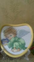 Мальчик Ангел