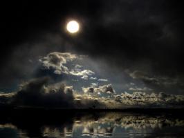 Колыбель для облаков.......