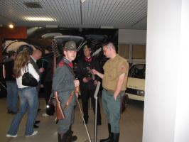 Брно Технический музей - ночь музеев
