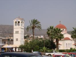 о.Крит Порт Элунда