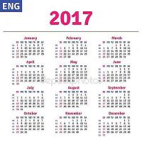 Почему в английском календаре новая неделя начинается с воскресения?