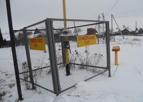 Решение газового вопроса в г.Пучеже.
