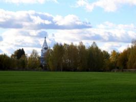 Православие! Село Воронцово.
