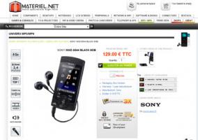 Новые плееры Sony Walkman доступны для заказа