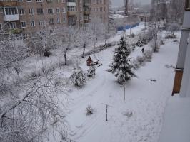 Колодец на ул. Советской