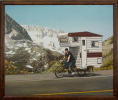 при подорожании бензина это оптимальный вариант ))) и спорт заменит и на колесах остаешься