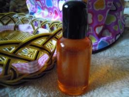 Моя домашняя косметика. Гидрофильное масло для интимной гигиены.
