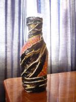 Коллекция бутылочек.