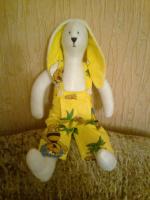 Кролюша