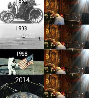 Исторический прогресс