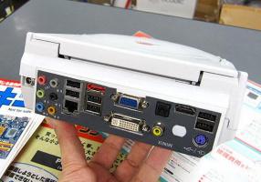 Новый мини компьютер