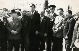 9 Мая 1981 года