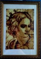 Da Vinci для подружки...