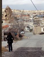 Маленькие города Турции