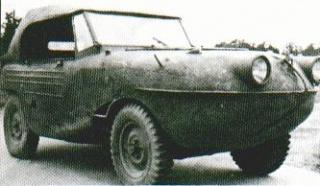 Trippel  1941 - 1944