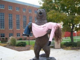Машенька и Медведь...