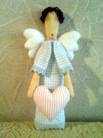 ангел Жан
