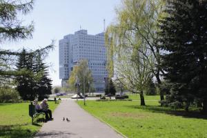 Калининградский долгострой