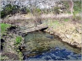 Старый мосток