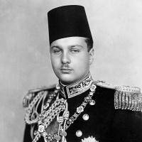Чем прославился египетский король Фарук?