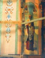 Роспись храма