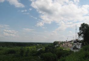 Ещё одна панорама...