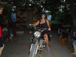 """Мой """"Козлик"""" мотоцикл МИНСК"""
