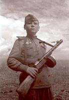 Сын полка. 1-й Белорусский фронт.