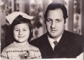 Анатолий с ИРИНОЙ