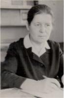 Большакова Нина Игнатьевна