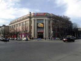 Городская Больница № 2: Ростовская обл., Шахты г., Острикова пер., 5а