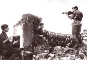 Шахт.ru :: История в деталях :: Великая Отечественная война 1941 ...
