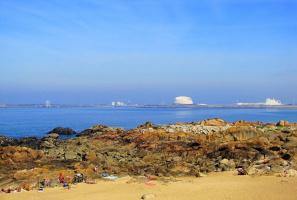 Морские пейзажи г.Порту