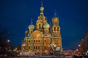 Сколько раз хотели взорвать (советские власти) храм Спаса на крови в С. Петербурге?