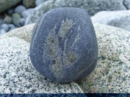 Рисунок в камне