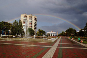 Г.Мелитополь,Украина