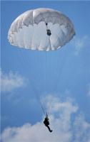Кто изобрел парашют?