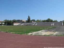 Стадион в городе Шахты ждет грандиозная реконструкция - 6 Сентября ...