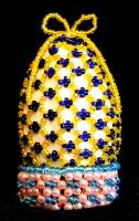 Пасхальное яйцо с подставкой