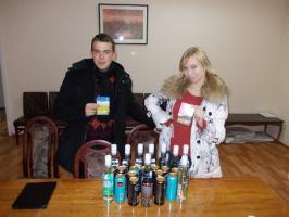 В городе Шахты Ростовской области прошли антиалкогольные рейды ...