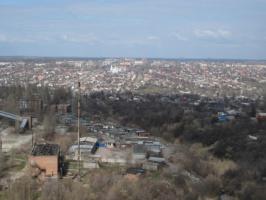 Великий маленький город Шахты -