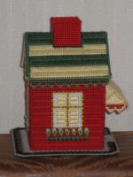 Дом Красный