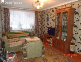 2-комнатная квартира на продажу - город Шахты : Domofond.ru