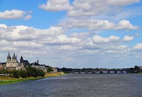 Мосты и замки долины Луары