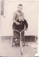 Олег(маленный)Руднев