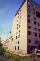 Здание мясокомбината в городе Шахты (Ростовская область) / Стройки