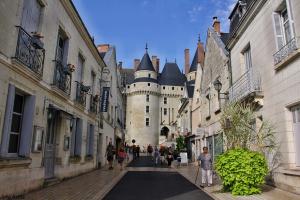 Ланже,Франция