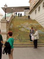 Что это за лестница и чем она примечательна?