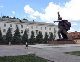 Шахты.SU >>> Великая Отечественая война
