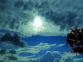 Небесная феерия